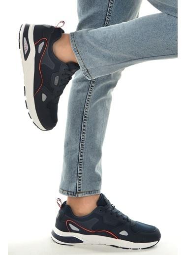 U.S. Polo Assn. U.S. Polo Assn. Venüs Günlük Erkek Spor Ayakkabı Lacivert